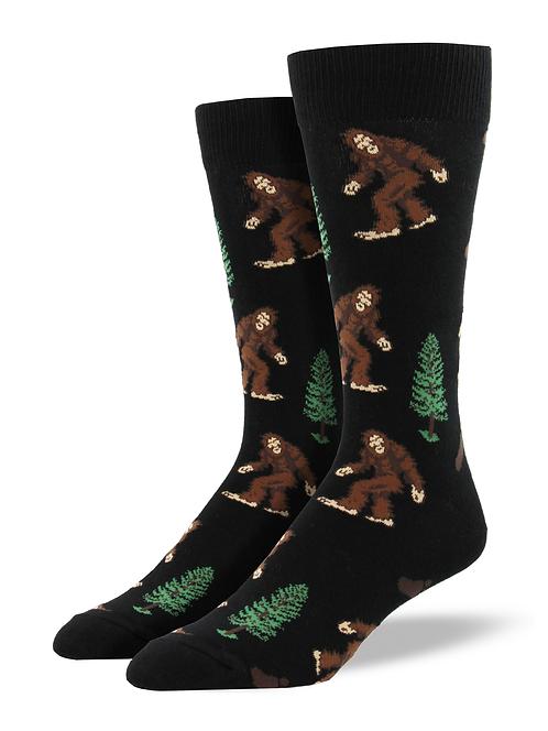 Mens Socks - Bigfoot