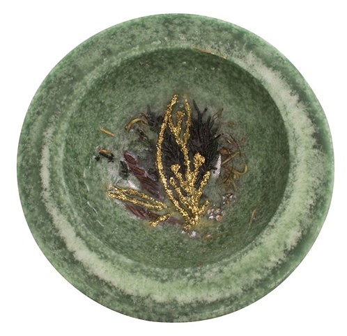 Flameless Vessel Candle - Evergreen