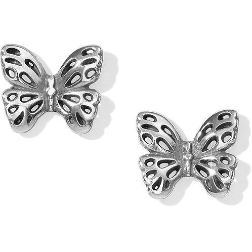 Brighton Secret Garden Mini Post Earrings