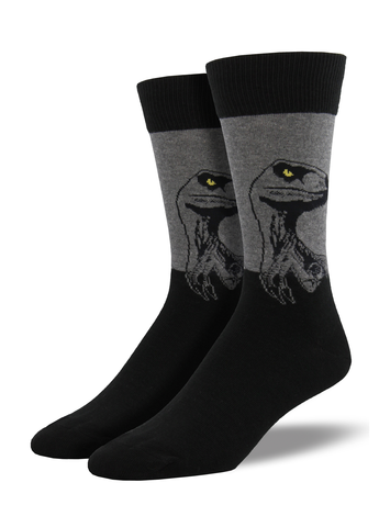 Mens Socks - Raptor