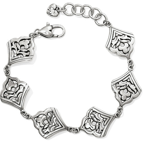 Brighton Casablanca Jewel Soft Bracelet