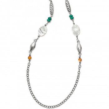 Brighton Barbados Tropic Long Necklace
