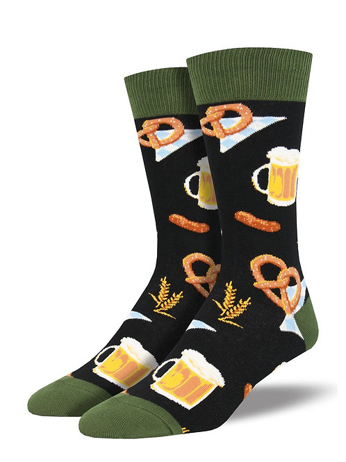 Mens Socks - Oktoberfest