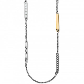 Brighton Tapestry Long Necklace