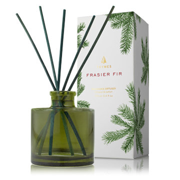 Frasier Fir - Green Petite Reed Diffuser