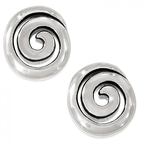 Brighton Vertigo Mini Post Earrings