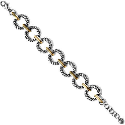 Brighton Kindred Link Bracelet