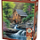 Thumbnail: 275 Piece Puzzle - Easy Handling - Spring Mill
