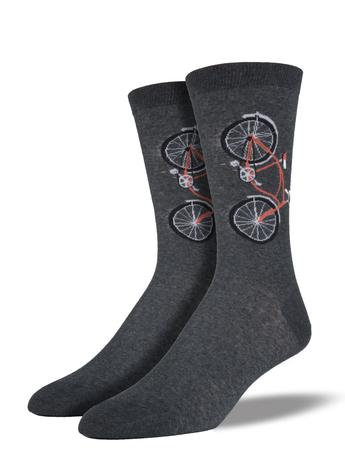 Mens Socks - Bicycle
