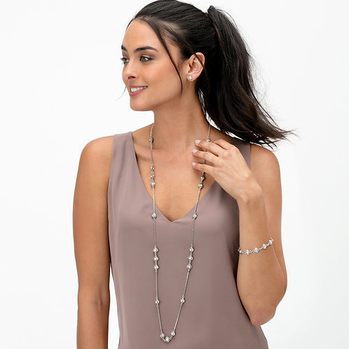 Brighton Alcazar Long Necklace