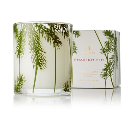 Frasier Fir - Pine Needle Candle