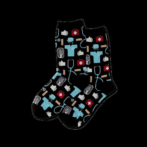Womens Socks - Medical
