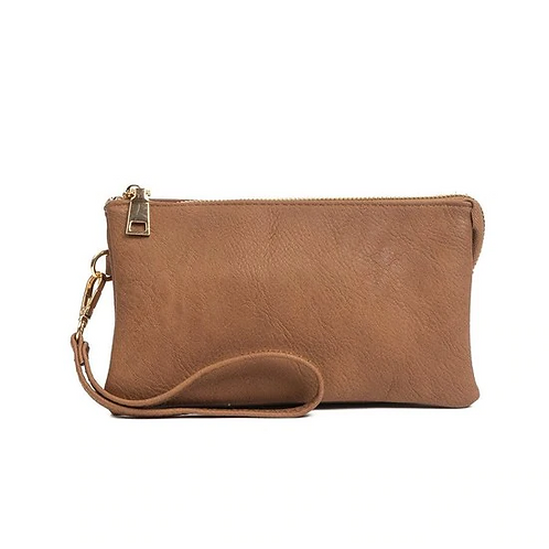 Skillmans Crossbody Bag - Neutrals