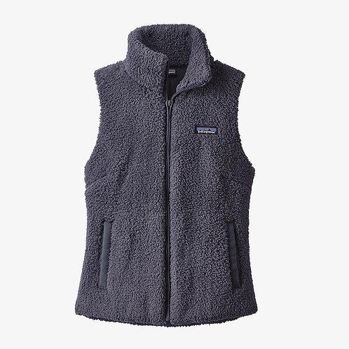 Patagonia - W's Los Gatos Vest in Smolder Blue