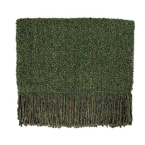 Campbell Blanket in Forest