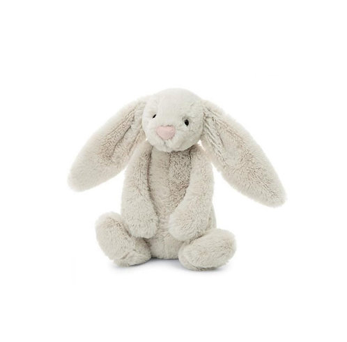 Jellycat Bashful Oatmeal Bunny Mini - 7""