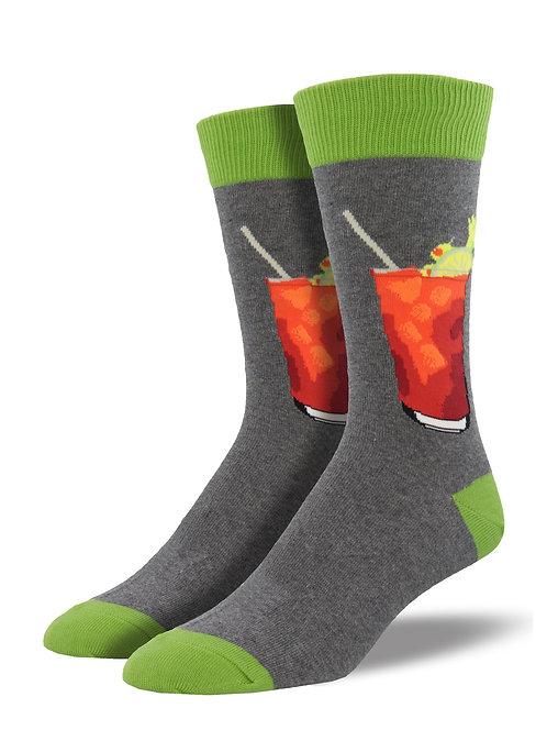 Mens Socks - Bloody Sunday