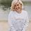 Thumbnail: Lakegirl Long Sleeve Tee - Anchor