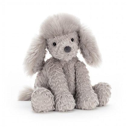 """Jellycat Fuddlewuddle Poodle - 9"""""""
