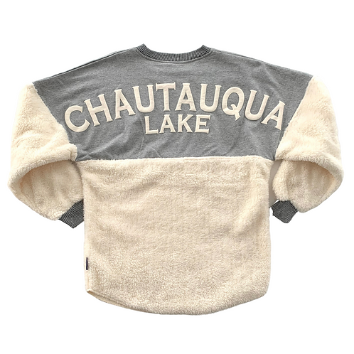Chautauqua Lake - Cuddle Spirit Jersey