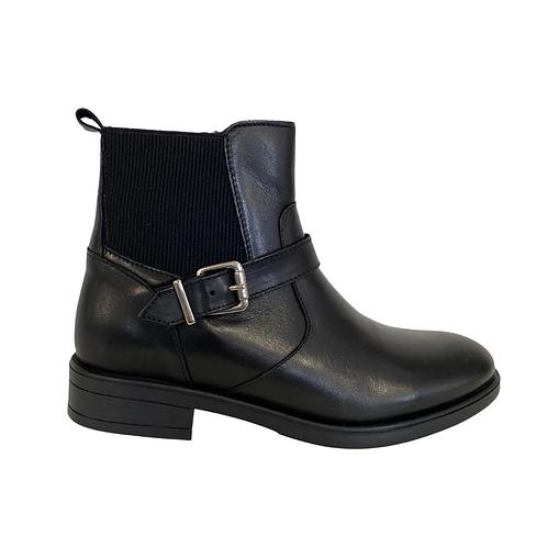 Eric Michael Tipsy Boot in Black