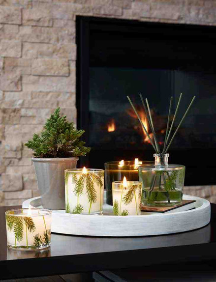 Thymes Frasier Fir Collection