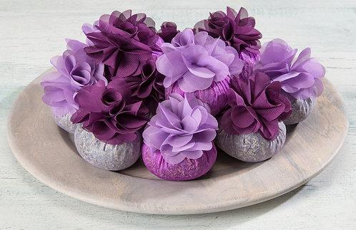 Lavender Sachet Flowers