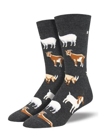 Mens Socks - Silly Billy