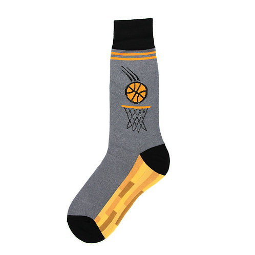 Mens Socks - Basketball