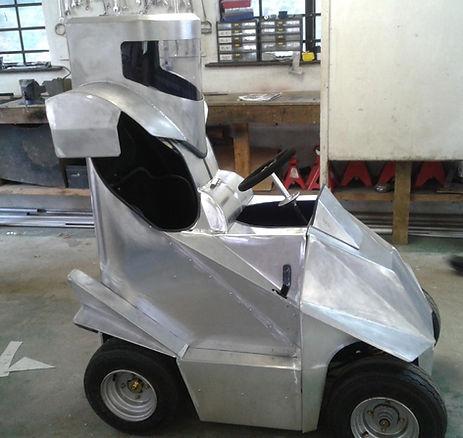 Top Gear Jeremy Clarksons P45