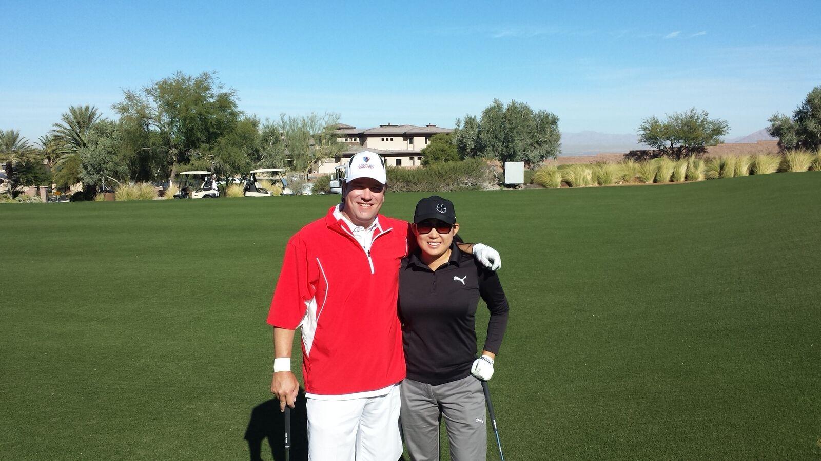 PGA LPGA Tour Pros