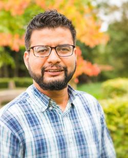 Naresh Acharya