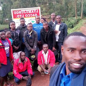 LOANS FOR YOUTH, UGANDA