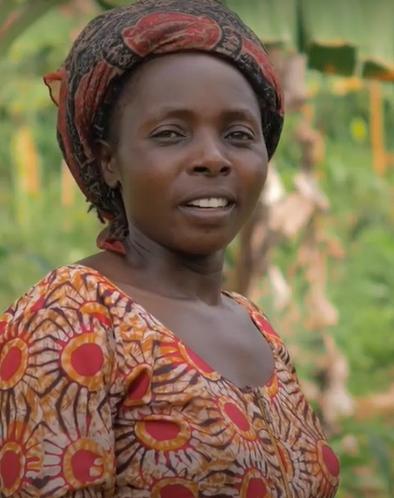 Ruth Namaganda