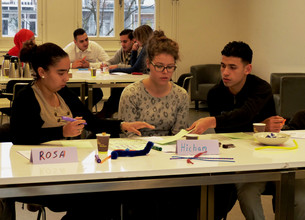 Facilitatie in onderwijs: onmisbare 21st century skill