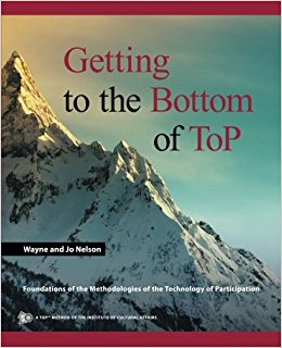 Getting to the bottom of ToP