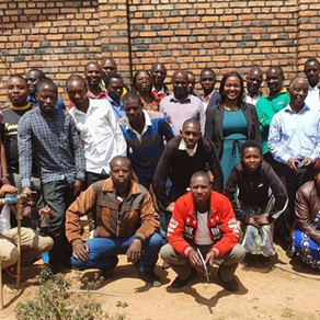 REDUCE THE SHARE VALUE, RWANDA