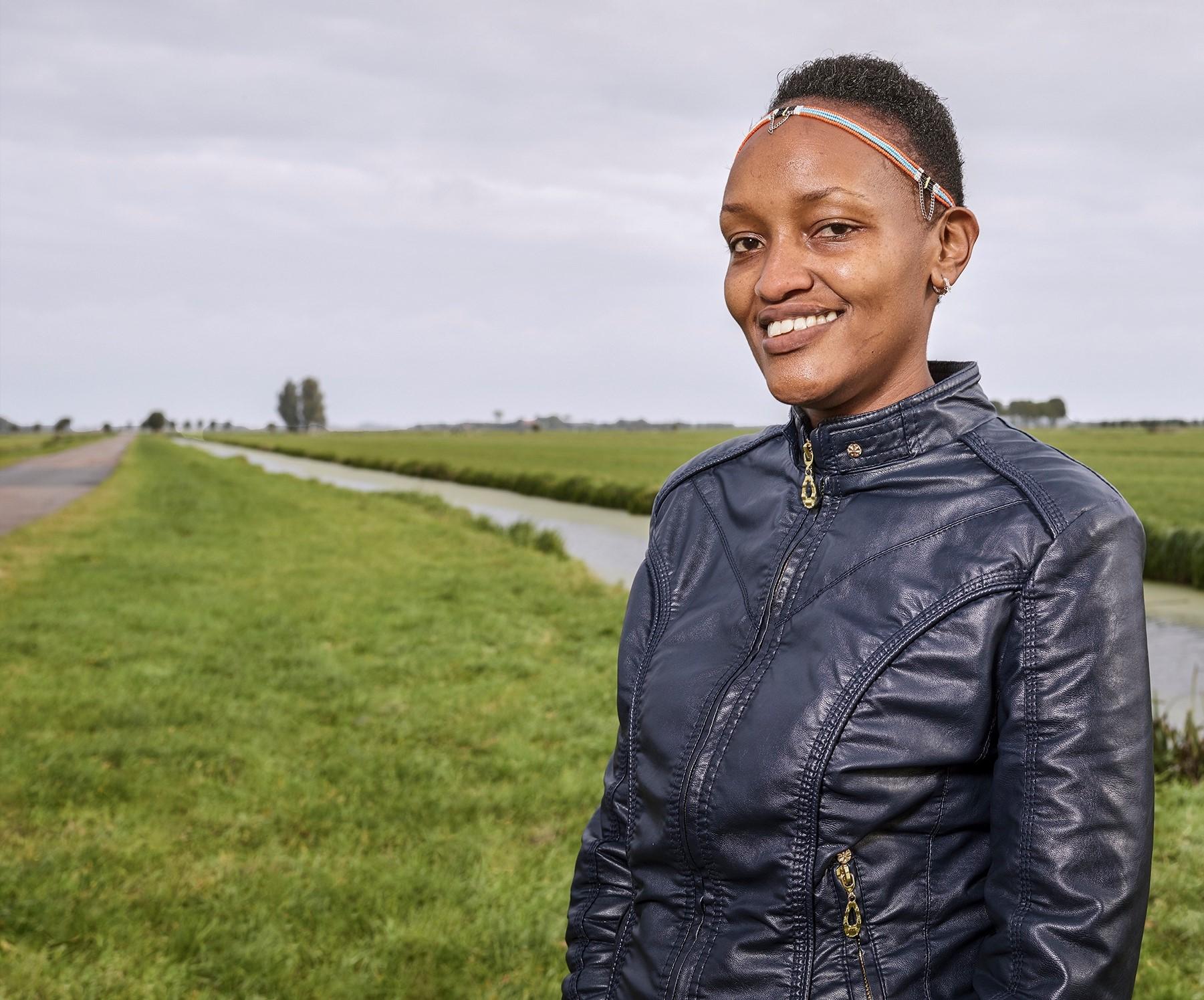 Caroline Njeri Gathogo