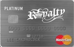 Platinum Classic Card