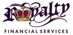 ROYALTY FINANCIAL LOGO UPDATED White (2)