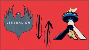 """White Liberalism"""