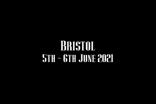 Bristol Special Rate Shoot 5th - 6th June 2021