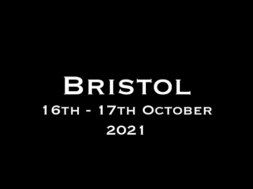 Bristol Special Rate Shoot 16th - 17th October 2021
