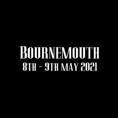 Bournemouth Special Rate Shoot 8th - 9th May 2021