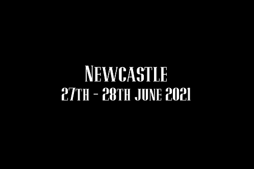 Newcastle Special Rate Shoot 27th - 28th June 2021