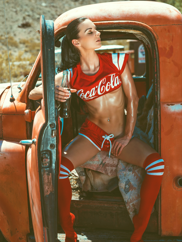 Amber Rickard