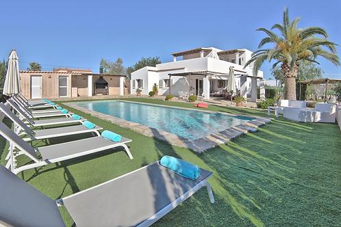 Ibiza 12th - 16th June 2021