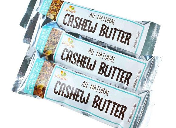 Cashew Butter Nut Bar - 3Bar/Pack