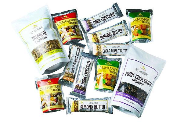 Healthy Snack Box 2