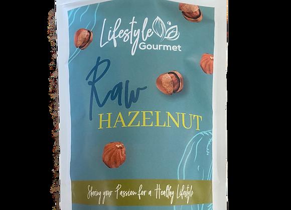 Raw Hazelnut